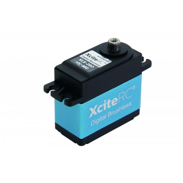 XciteRC XLS-280 Servo