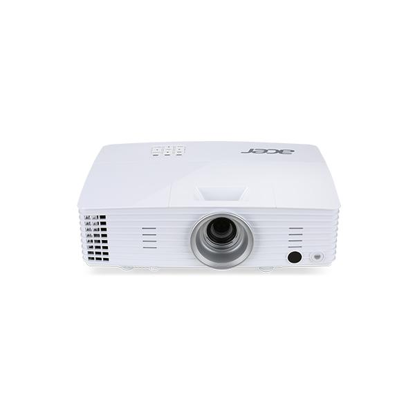 Acer Essential P1525 4000ANSI lumen DLP 1080p (1920x1080) Compatibilità 3D Bianco videoproiettore 4713392178283 MR.JMP11.001 TP2_MR.JMP11.001