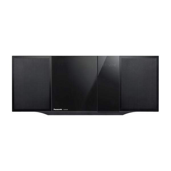 Panasonic HC395 Home audio micro system 40W Nero 5025232836963 SC-HC395EG-K TP2_SC-HC395EG-K