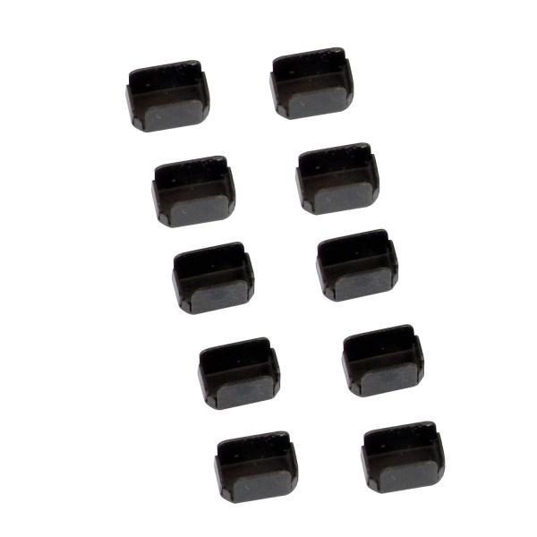 Blocca porte Mini-DisplayPort / Thunderbolt - 10 Pezzi