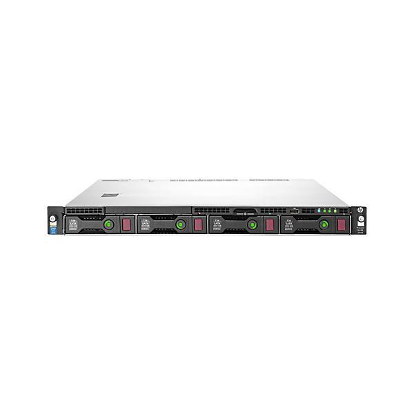 Hewlett Packard Enterprise ProLiant DL120 Gen9 1.7GHz E5-2603V4 550W Rastrelliera (1U) server 4514953968387 839300-425 14_839300-425