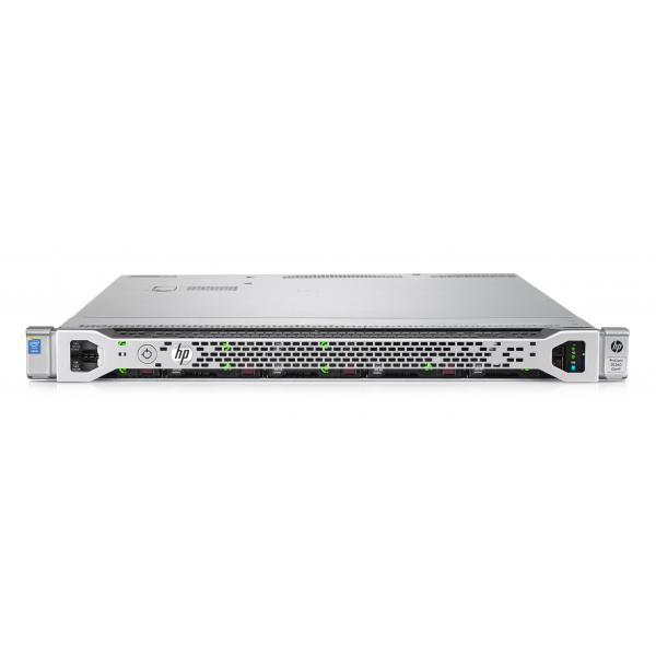 HPE DL360 Gen9 1 x E5-2620v4/ 2.10Ghz 8Core/ 1 x 16Gb/ P440ar/ 2GB FBWC/ 8 SFF/ 1x 500W Platinum Plus PSU - Top Value Model - 843374-425