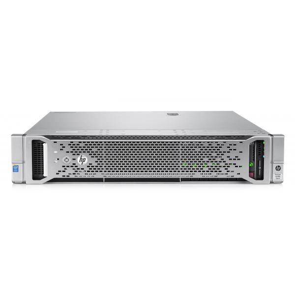 Hewlett Packard Enterprise ProLiant DL380 Gen9 2.1GHz E5-2620V4 500W Armadio (2U) server 4514953981720 843556-425 14_843556-425