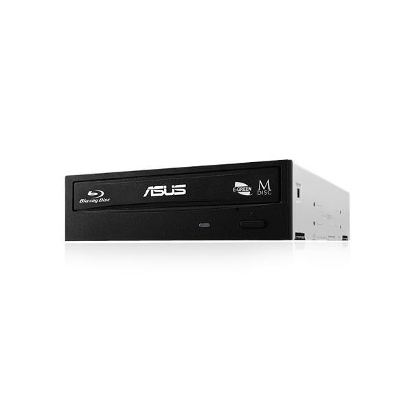 ASUS BC-12D2HT Interno Blu-Ray DVD Combo Nero lettore di disco ottico 4716659524359 90DD0230-B20010 TP2_BC-12D2HT/BLK/G