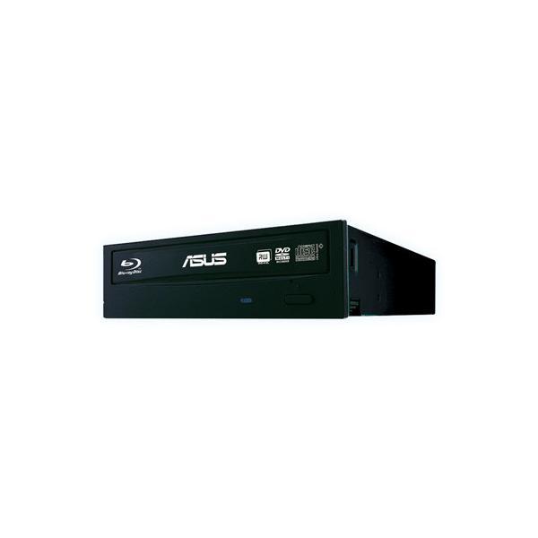 ASUS BC-12D2HT Interno Blu-Ray DVD Combo Nero lettore di disco ottico 4716659524380 90DD0230-B30000 TP2_BC-12D2HT/BLK/B