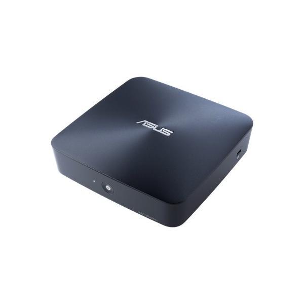 ASUS VivoMini UN45-VM074M 1.04GHz N3000 PC di dimensione 0,7L Blu Mini PC PC/stazione di lavoro 4712900333985 UN45-VM074M 10_B99V474