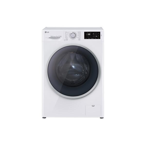 LG FH2U2HDN1 Libera installazione Carica frontale 7kg 1200Giri/min A+++-10% Bianco lavatrice 8806087419368 FH2U2HDN1 TP2_FH2U2HDN1