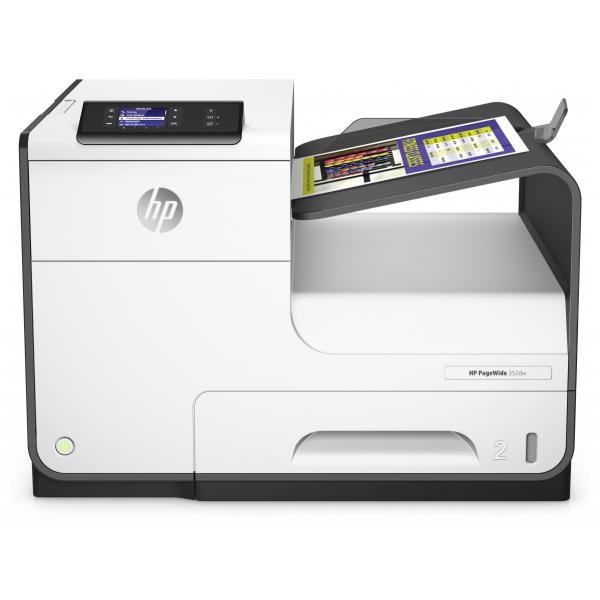 HP PageWide 352dw Printer HP PageWide 352dw Printer:EMEA *REFURB* - J6U57B#A81