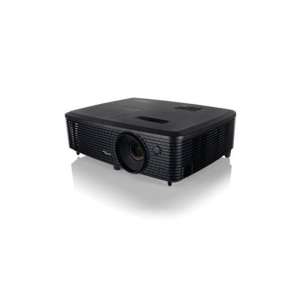 Optoma DX349 Proiettore portatile 3000ANSI lumen DLP XGA (1024x768) Compatibilità 3D Nero videoproiettore 5055387636620 DX349 14_DX349