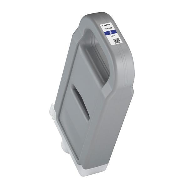Canon PFI-1700B 700ml Blu cartuccia d'inchiostro 4549292049268 0784C001AA COM_23954