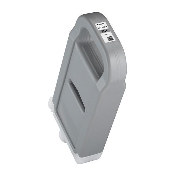 Canon PFI-1700PGY 700ml cartuccia d'inchiostro 4549292049244 0782C001AA COM_23952