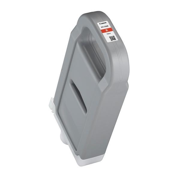 Canon PFI-1700R 700ml Rosso cartuccia d'inchiostro 4549292049251 0783C001AA COM_23953
