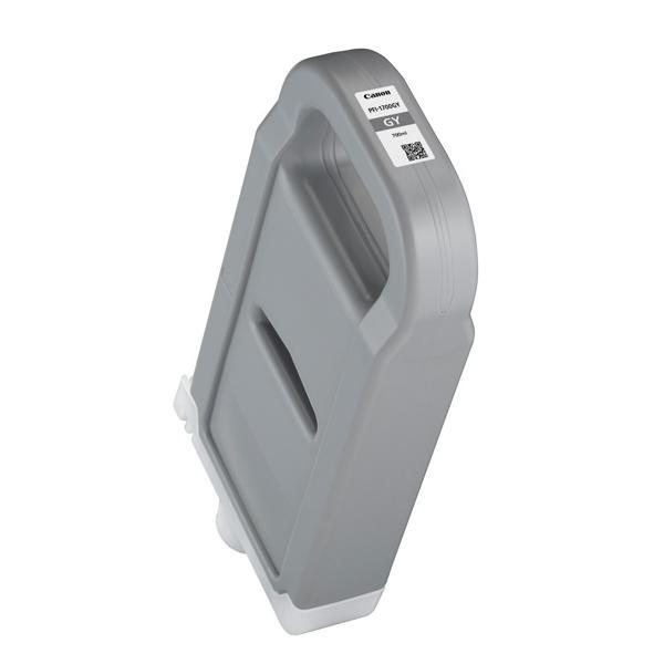 Canon PFI-1700GY 700ml Grigio cartuccia d'inchiostro 4549292049237 0781C001AA COM_23951