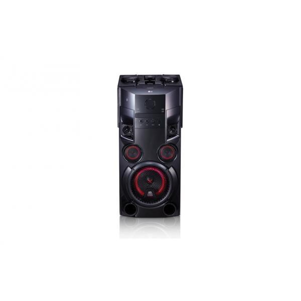 LG OM5560 Home audio mini system 500W Nero set audio da casa 8806087624113 OM5560 08_OM5560