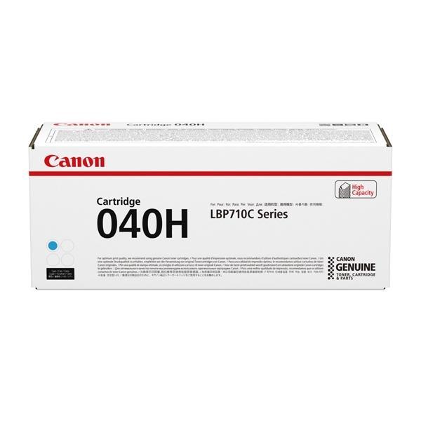Canon 040H Originale Ciano 1 pezzo(i)