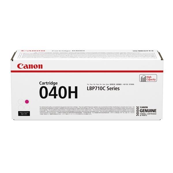 Canon 040H Originale Magenta 1 pezzo(i)