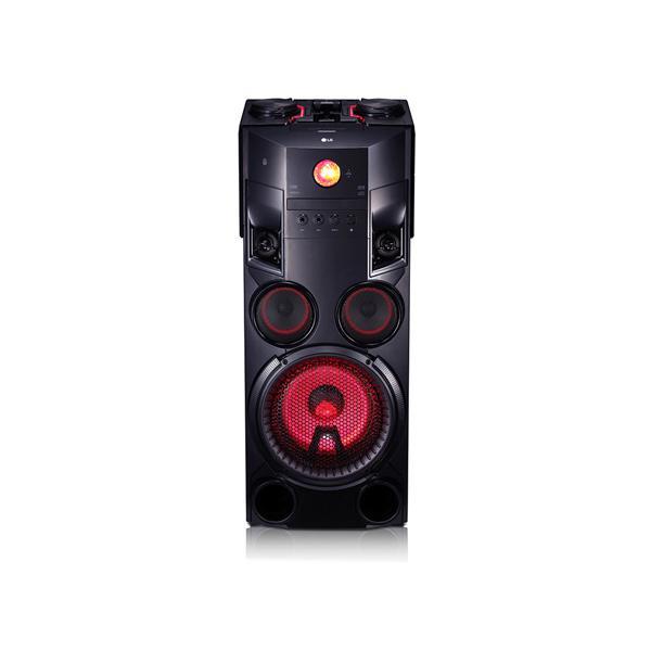 LG OM7560 Mini set 1000W Nero set audio da casa 8806087623963 OM7560 08_OM7560
