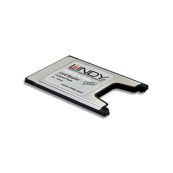 Adattatore PCMCIA a Compact Flash