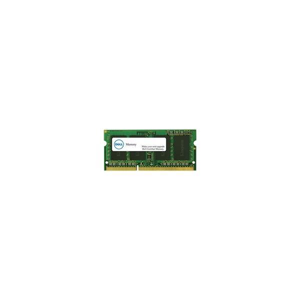 DELL A8860719 8GB DDR4 2133MHz Data Integrity Check (verifica integrità dati) memoria  A8860719 03_A8860719