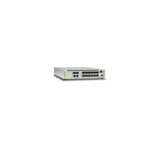 Allied Telesis AT-XS916MXS-50 Gestito L3 10G Ethernet (100/1000/10000) Grigio 0767035208121 AT-XS916MXS-50 10_425A693