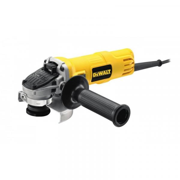 DeWALT DWE4056-QS 800W 11800Giri/min 115mm 1800g smerigliatrice angolare 5035048634448 DWE4056-QS TP2_DWE4056-QS