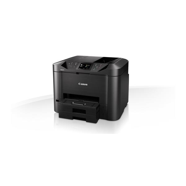 Canon MAXIFY MB5450 600 x 1200DPI Ad inchiostro A4 24ppm Wi-Fi multifunzione 8714574643656 0971C006 10_2422G64