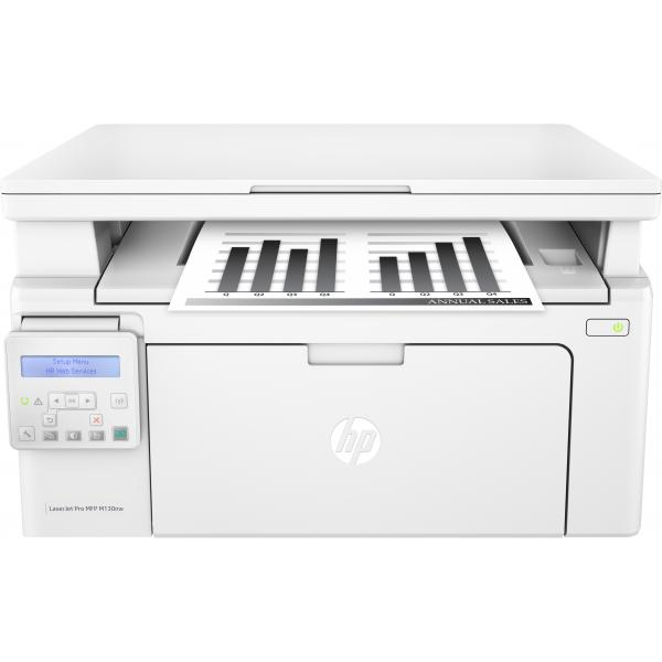 HP LaserJet Pro Stampante multifunzione Pro M130nw 0725184117091 G3Q58A 10_2M34E55