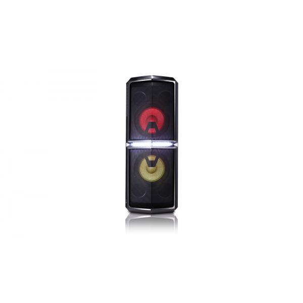 LG FH6 600W Nero altoparlante 8806087842104 FH6 08_FH6