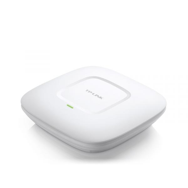 ACCESS POINT WIRELESS EAP115 Montaggio a soffitto 300Mbps a 2.4GHz 1 10/100Mbps LAN 2 Antenne