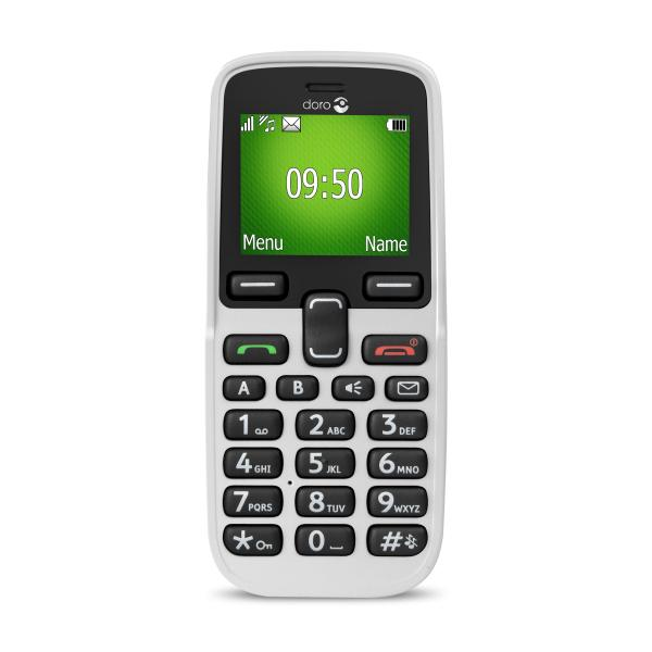 DORO-7089-TELEFONO-SBLOCCATO-GSM-SCHERMO-1-77-POLLICI-1-GB-SIM-COLORE