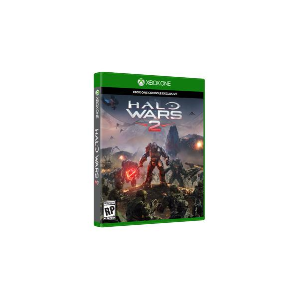 DND 7GS-00010 MICROSOFT XBOX ONE HALO WARS 2 ULTIMATE EDIT