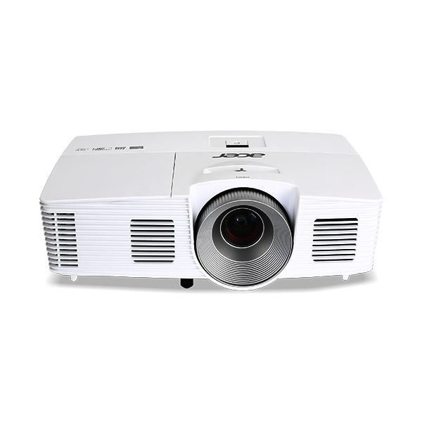Acer Home H5382BD Proiettore desktop 3300ANSI lumen DLP 720p (1280x720) Argento, Bianco videoproiettore 4713392618376 MR.JNQ11.001 TP2_MR.JNQ11.001