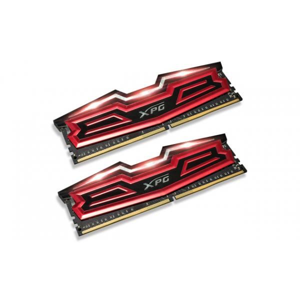 ADATA DDR4-2400 16GB DDR4 2400MHz memoria 4712366965898 AX4U2400W8G16-DRD 14_AX4U2400W8G16-DRD