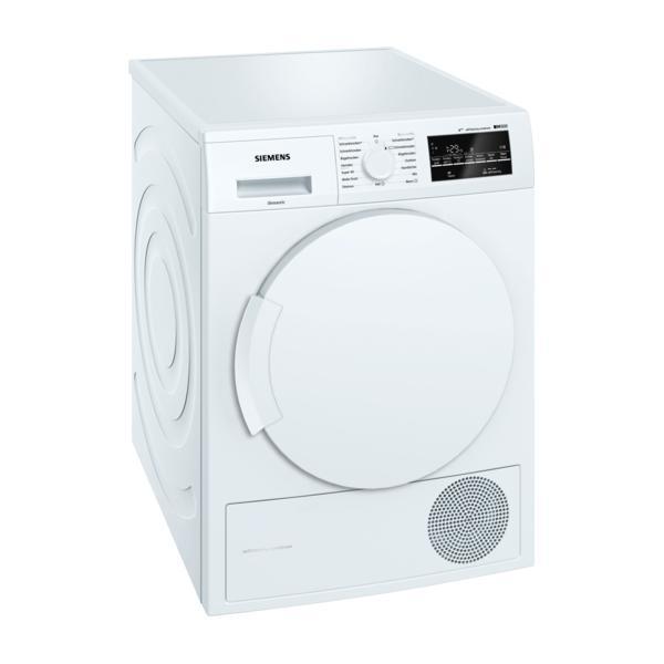Siemens WT45W463 Libera installazione Carica frontale A+++ Bianco asciugatrice 4242003781241 WT45W463 04_90664577