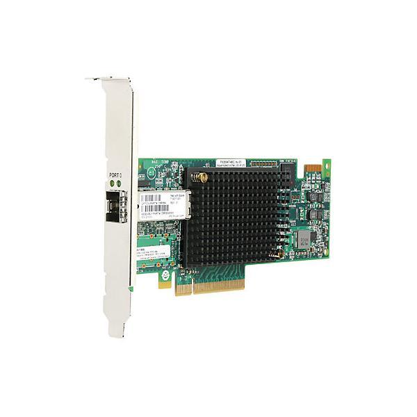 Hewlett Packard Enterprise C8R38A Interno Fibra scheda di rete e adattatore 4514953611801 C8R38A 08_C8R38A