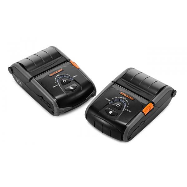 Bixolon SPP-R200III Termica diretta Stampante portatile 8809166679257 SPP-R200IIIBK/BEG 10_Y330473