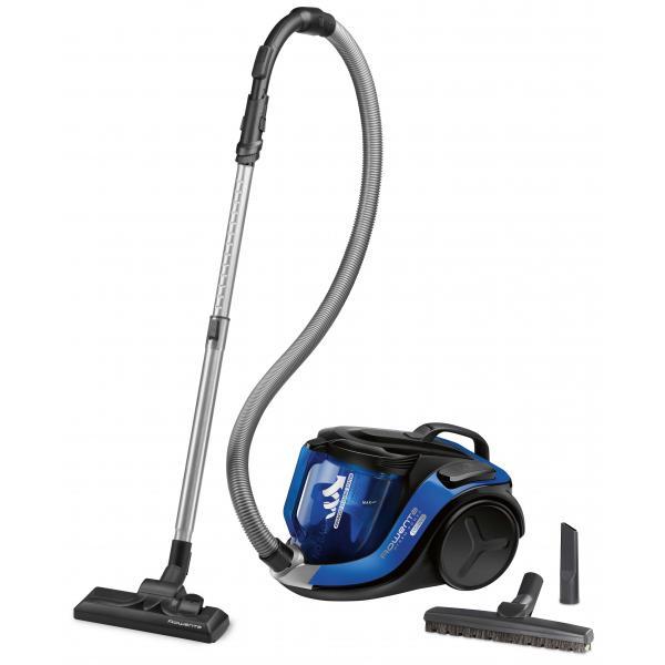 Rowenta RO6941 A cilindro 2.5L 750W A Nero, Blu aspirapolvere 3221614000171 RO6941 04_90667354