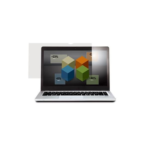 3M Filtro antiriflesso per laptop widescreen da 14