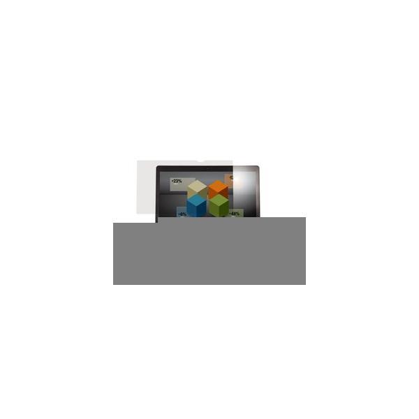 3M Filtro antiriflesso per laptop widescreen da 15,6
