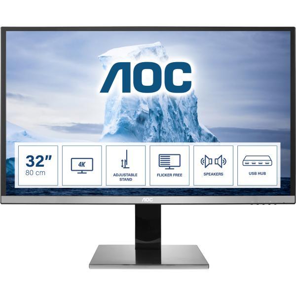 AOC AOC U3277PWQU 31.5
