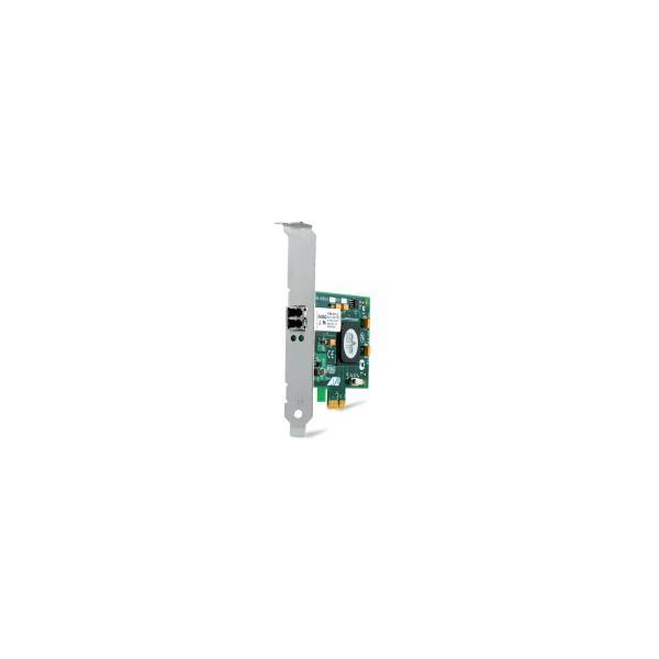 Allied Telesis AT-2911SX/LC-001 Interno Fibra 1000Mbit/s scheda di rete e adattatore 0767035196787 AT-2911SX/LC-001 10_425A715