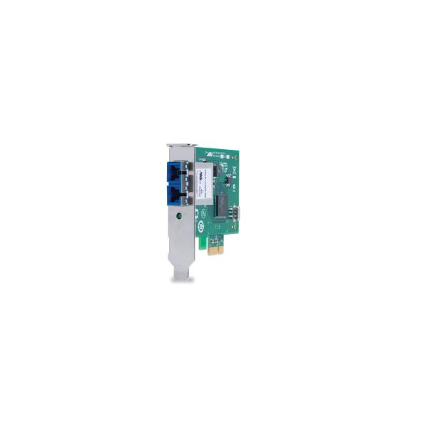 Allied Telesis AT-2911SX/SC-001 Interno Fibra 1000Mbit/s scheda di rete e adattatore 0767035196602 AT-2911SX/SC-001 10_4254990