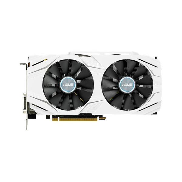 ASUS DUAL-GTX1060-3G GeForce GTX 1060 3GB GDDR5 4712900494907 90YV09X5-M0NA00 10_B99X304
