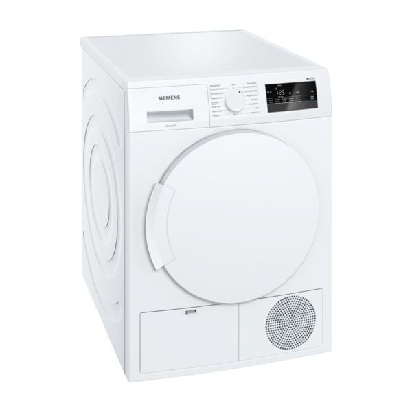 Siemens WT45H200 Libera installazione Carica frontale 7kg A++ Bianco asciugatrice 4242003702901 WT45H200 04_90641908