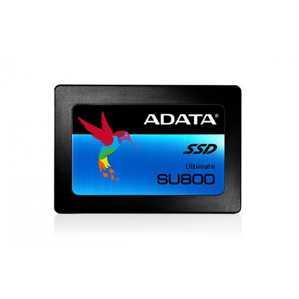 ADATA Ultimate SU800 drives allo stato solido 256 GB Serial ATA III TLC 2.5