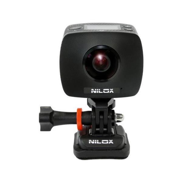 Nilox EVO 360+ 1.84MP Full HD 1/3