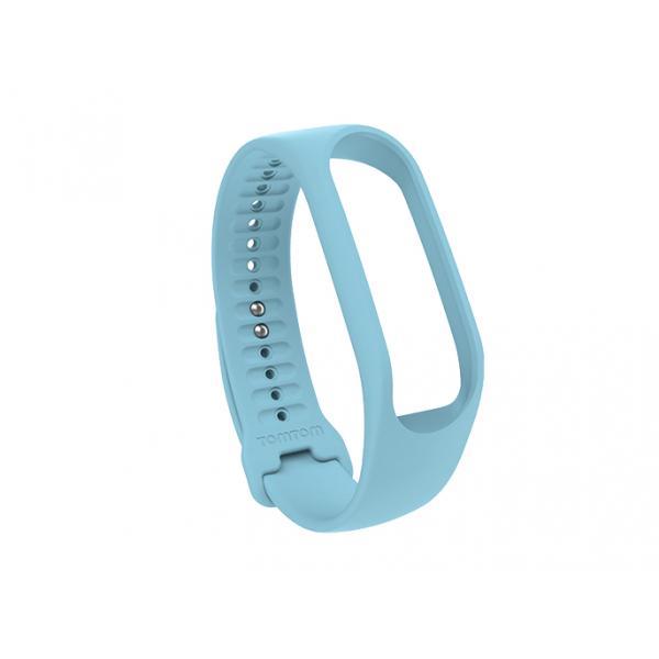 TomTom Cinturino Touch Azzurro - Small 0636926082372 9UAT.001.03 10_L133649