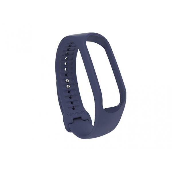 TomTom Cinturino Touch Indaco - Large 0636926082341 9UAT.001.00 10_L133657