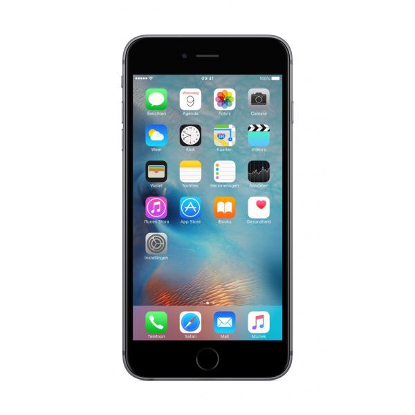 Apple iPhone 6s Plus SIM singola 4G 32GB Grigio 0190198061058 MN2V2ZD/A 05_153534