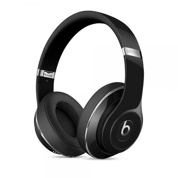 Beats by Dr. Dre Beats Studio Padiglione auricolare Stereofonico Cablato Nero auricolare per telefono cellulare 0190198230379 MP1F2ZM/A TP2_MP1F2ZM/A